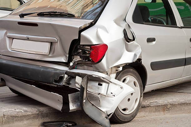 accident repair estimate maple