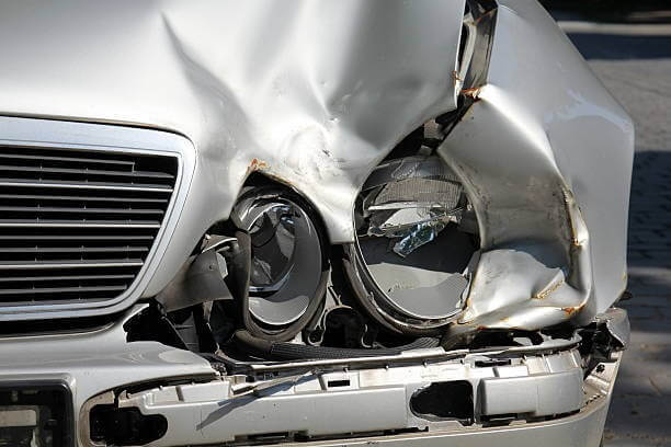 auto accident repair estimate maple