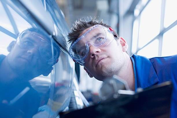 auto body repair near me york region