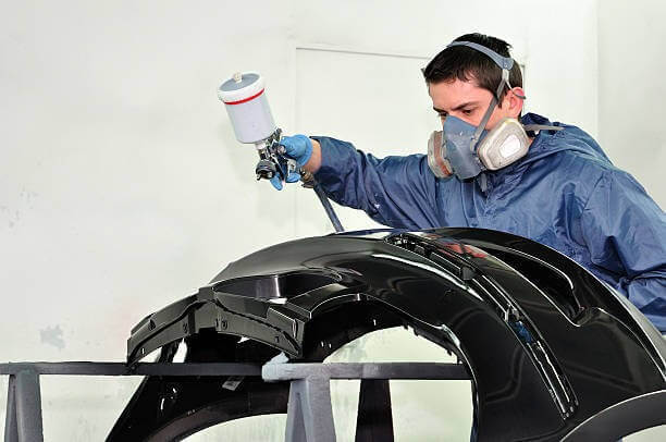 auto body shop quotes toronto