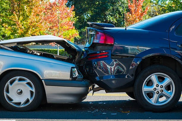 car collision center thornhill
