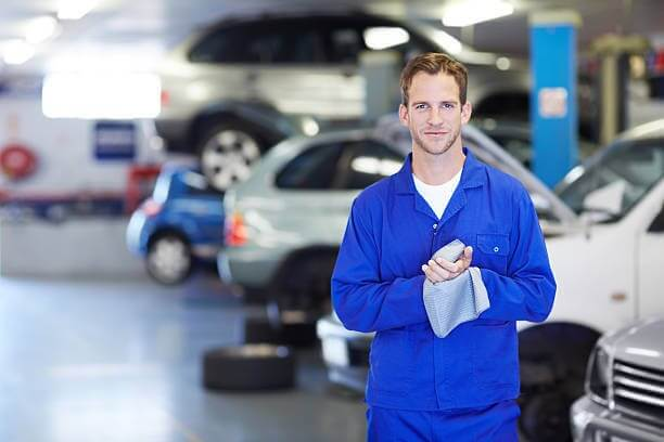 collision services york region