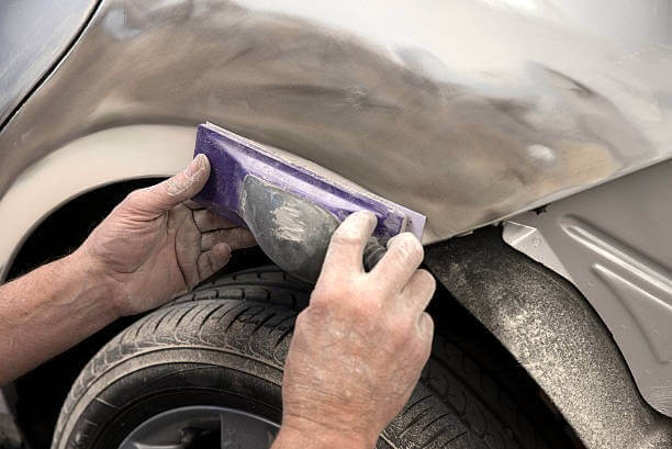 vehicle rust removal toronto