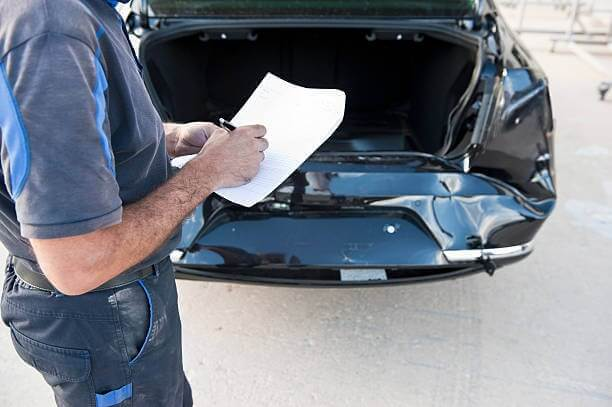 auto body collision toronto