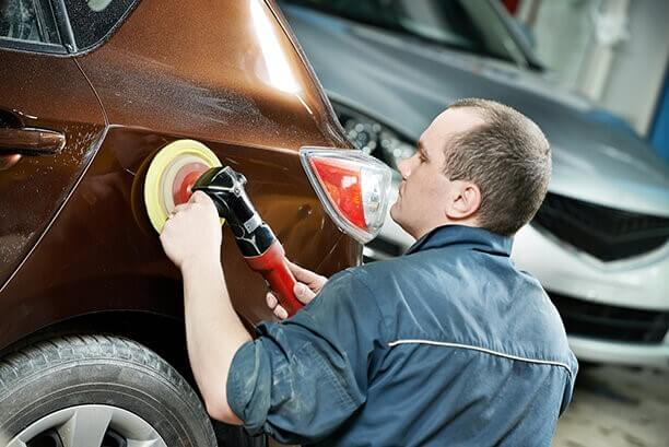 auto collision repair near me kleinburg
