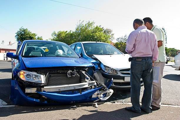 car accident repair toronto